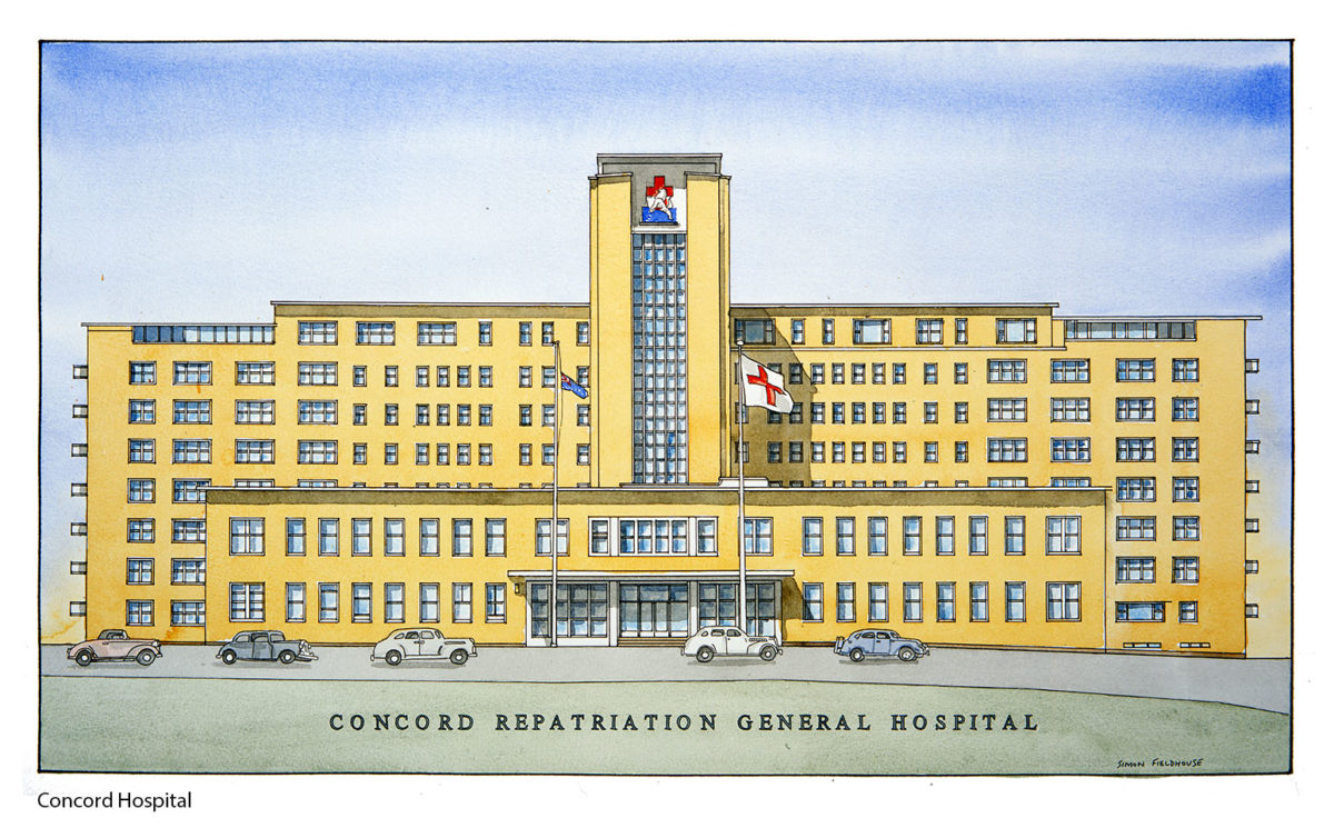 Concord Hospital