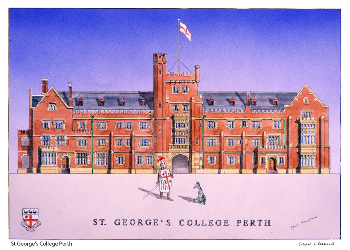 St George's College Perth